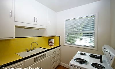 Kitchen, 3301 Pacific Ave, 1