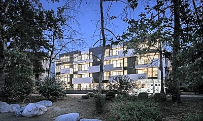 Building, 12012 Valleyheart Dr 405, 2