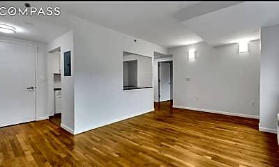 Living Room, 265 Van Brunt St 2-A, 1