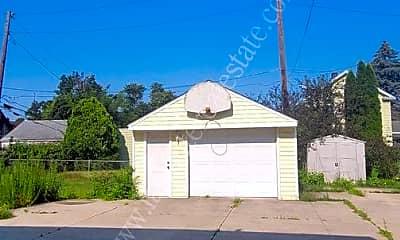 Building, 3747 Jackman Rd, 2