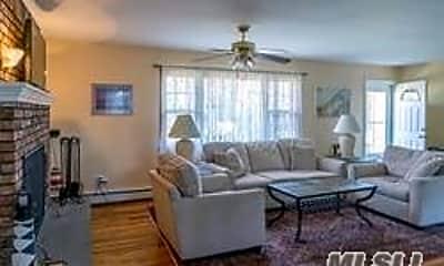 Living Room, 155 Delmar Dr, 1