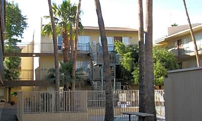 Stoneview Apartments, 2
