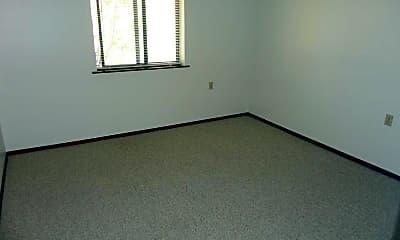 Bedroom, Crystal Springs, 1