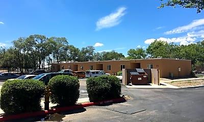 La Villa Elena Apartments, 0