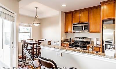Kitchen, 1254 Engracia Ave, 0