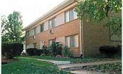 Mackenzie Place, 1