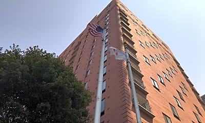 Fulton House, 2