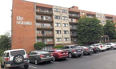 Building, 5851 Quantrell Ave 511, 0