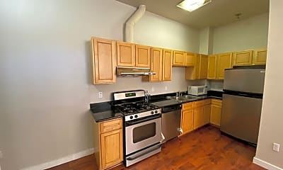 Kitchen, 1746 16th St, 1