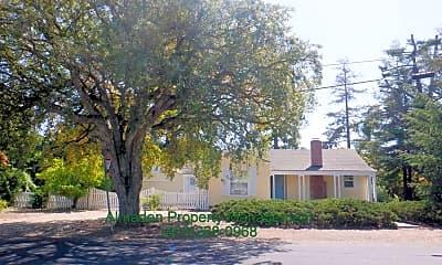 Building, 12 Fillmer Ave, 2