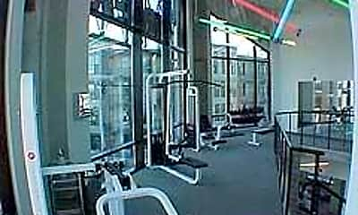 Fitness Weight Room, 1030 NW 12th Ave, 2