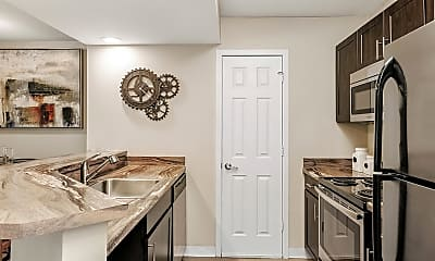 Kitchen, The Magwood, 0