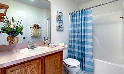 Bathroom, 2830 Burgos Dr, 2