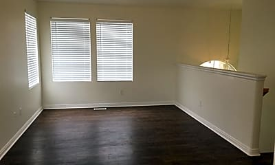 Living Room, 88 E 2325 S, 1