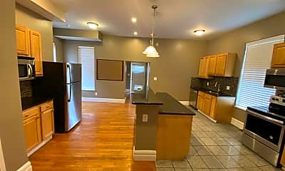Kitchen, 1470 Neil Ave, 1