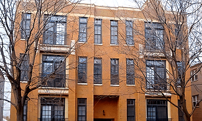 Building, 3112 N Racine Ave, 0