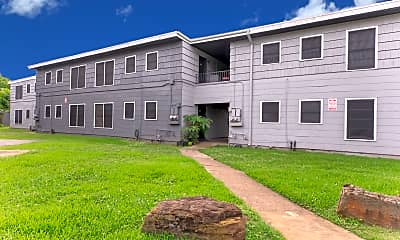Building, Southway Manor, 0
