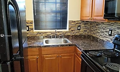 Kitchen, 5420 NE 22nd Terrace 17, 1