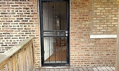 Patio / Deck, 8014 S Ingleside Ave, 2