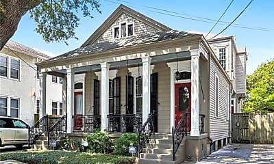 Building, 1812 Valence St, 1