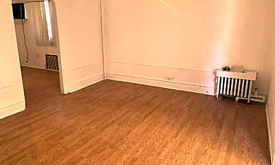 Bedroom, 1412 Gillespie Ave 1FL, 1
