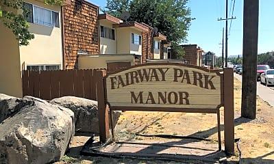 Fairway Park Manor, 1