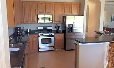 Kitchen, 1101 Creek Nine Dr, 1