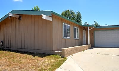 Building, 8041 Tommy Drive, 0