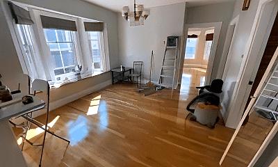 Living Room, 32 Winship St, 0