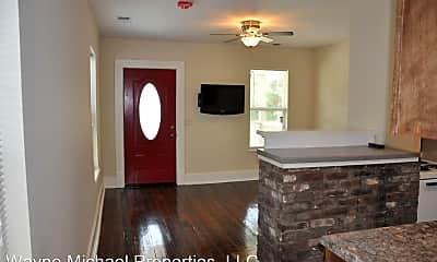 Living Room, 417 Uhlan Ct, 1