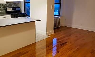 Living Room, 1415 New York Ave, 0