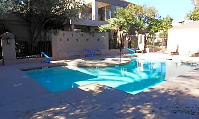 Pool, 7400 E Gainey Club Dr 203, 2