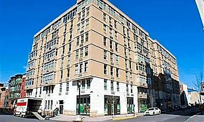 Building, 10 Regent St, 0