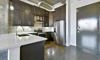 Kitchen, 225 McWhorter St 207, 1