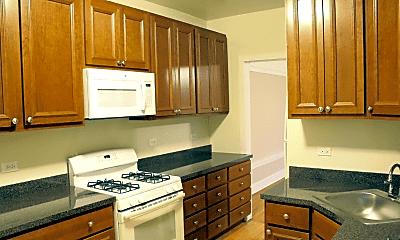 Kitchen, 1324 W Sherwin Ave, 0