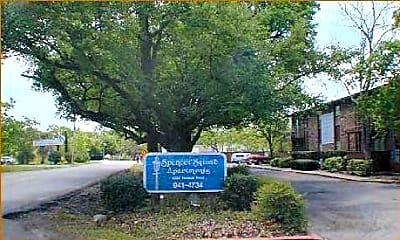 Spencer Square, 2