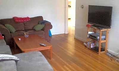 Living Room, 28 Richardson St, 1
