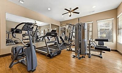 Fitness Weight Room, 430 Eisenhower Dr, 2