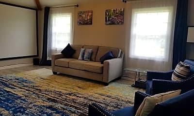 Living Room, 8718 150th Ct N, 2