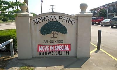Morgan Park, 1