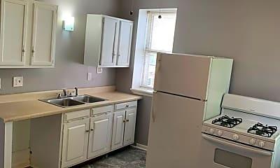 Kitchen, 3853 Potomac St, 1