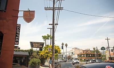 Community Signage, 1619 Lucile Ave, 2