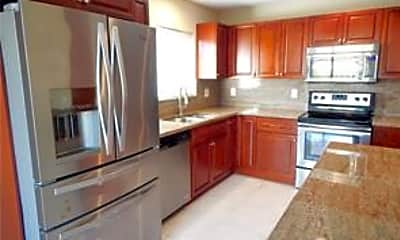 Kitchen, 7350 NW 61st Terrace, 1