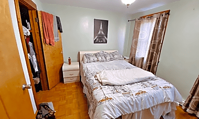 Bedroom, 30 W 22nd St, 1
