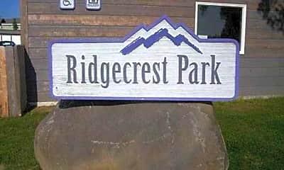 Ridgecrest Park, 1