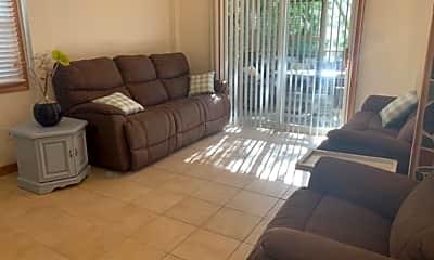 Living Room, 106 Ethel Dr, 1