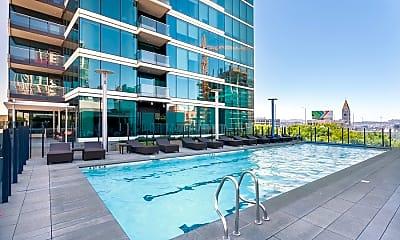 Pool, 425 1st St, 2
