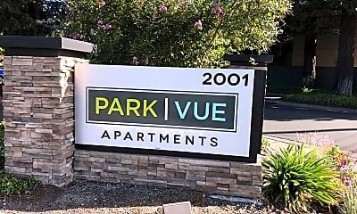 Park Vue, 1