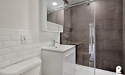 Bathroom, 385 Vernon Ave #2A, 0