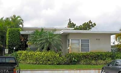 Areca Palms Apartments, 1